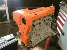 NIssan 200sx reconditioned engines