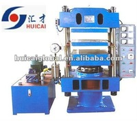 Machine For Molding Rubber Beading
