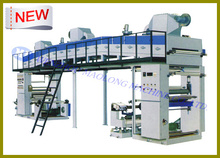 ML type pe film extrusion laminating coating machine