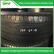 Used Car Tires In Germany And Japan For Sale175/70R14 Used Tires