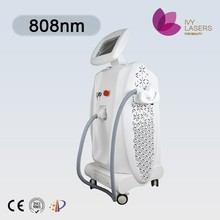 Best 808nm Medical Diode Laser Ladies Vagina Hair Removal Painless