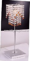 China top k9 crystal table top chandelier centerpieces for weddings decoration
