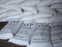 SSP/Single super phosphate /calcuim superphosphate