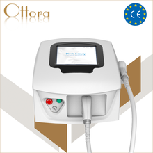 808nm Diode Laser Hair Removal Machine Permanent