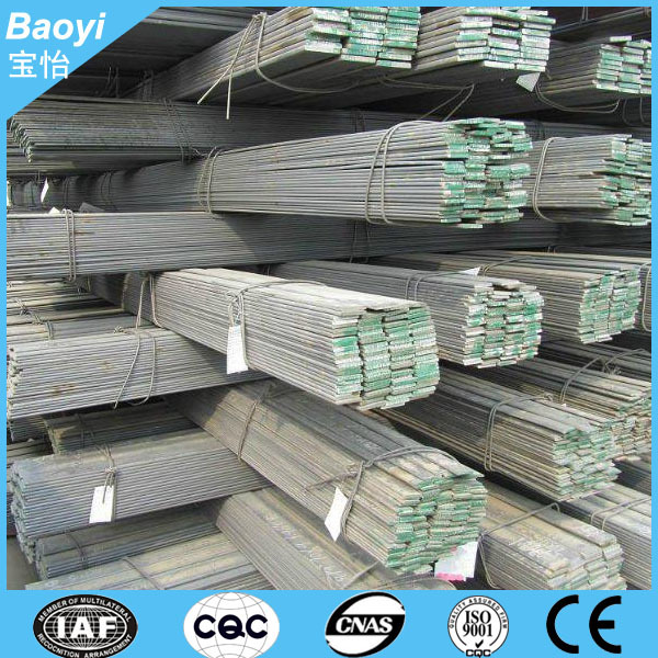 SUP6,SUP7 ,9260 spring steel flats