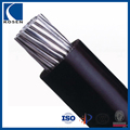 50mm2 low voltage 1kv xlpe insulated overhead abc cable