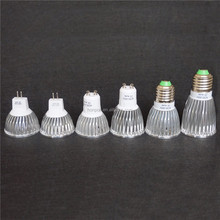 Hot Sale 3W 4W 5W LED Spotlight GU10/LED Bulb GU10 COB SMD Spotlight 4W Aluminum GU10 LED