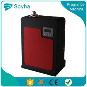 High quality 500ml black metal 14V home hepa air purifier ionic air purifier china