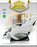 Deluxe 3D zero gravity massage chair
