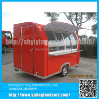 YY-FS290B 2015 latest products mini truck food