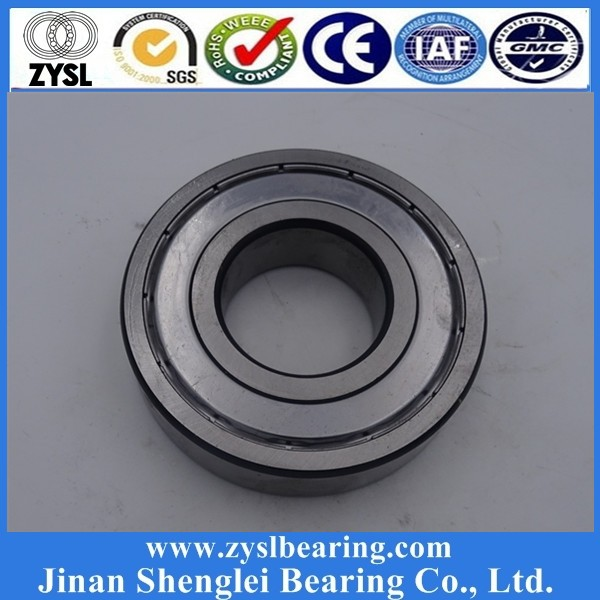 Low price and high quality deep grove ball bearing 6301 made in China