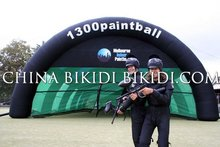 Paintball/Laser Tag Inflatable Tents K5018