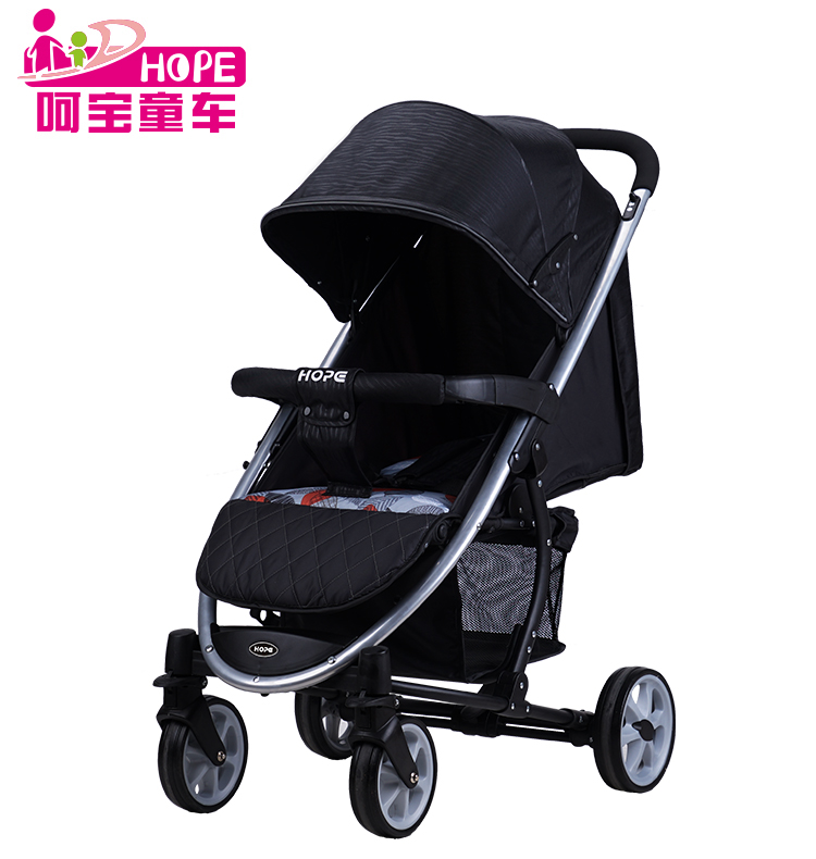 baby stroller with big wheels