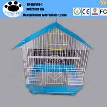 Wholesale wide machine to make metal chrome bird cages.