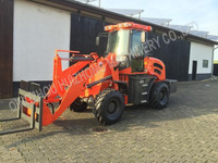 farm tractor front end loader for sale HZM918