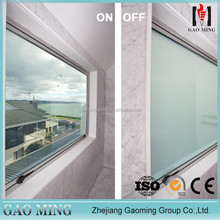 Colored Protection Magic Smart Pdlc Film Glass