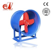 Workshop Exhaust Fan