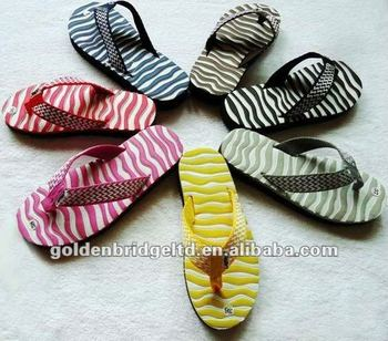 discount and good quality flip flops wholesale