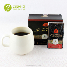 China diet slimming gano coffee