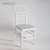 Event Furniture Crystal Resin Chiavari Chairs