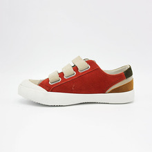 China Wholesale Slip On Footwear Ladies Platform Blank White Women Laboratory Canvas Shoes