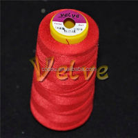 Filament signature quilting thread
