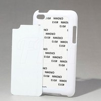Wholesale Sublimation for Ipod touch 4,case for Ipod touch 4,for Ipod touch case cover