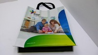 customized rpet tote bags