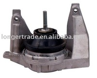 High Quality Auto Rubber Engine Mounting For Audi