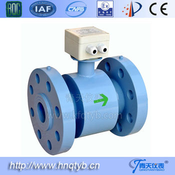Electromagnetic Automatic Flow Controller