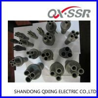 35KV Cold Shrinkable Cable Accessories Breakout Boots