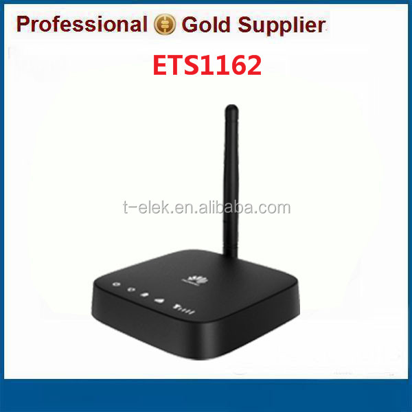 3G WCDMA 900 2100MHz ETS 1162 Fixed Wireless Terminal