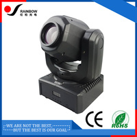 Guangzhou spot led moving stage lighting new disco effect light led equipment