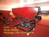 New type big capacity 2FX-1000 fertilizer spreader