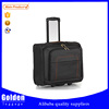 17inch small boarding luggage carry on luggage men's business trolley luggage