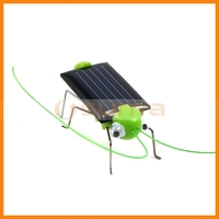 Solar Energy Crazy Christmas Gift Fake