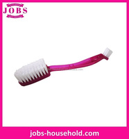 Functional shoes cleaning brush
