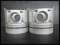 Modern most popular top quality pistons for motorcycles