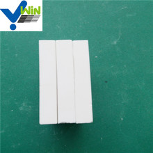 Tasteless and Corrosion High Temperature Resistance Alumina Ceramic Tile with Low Price