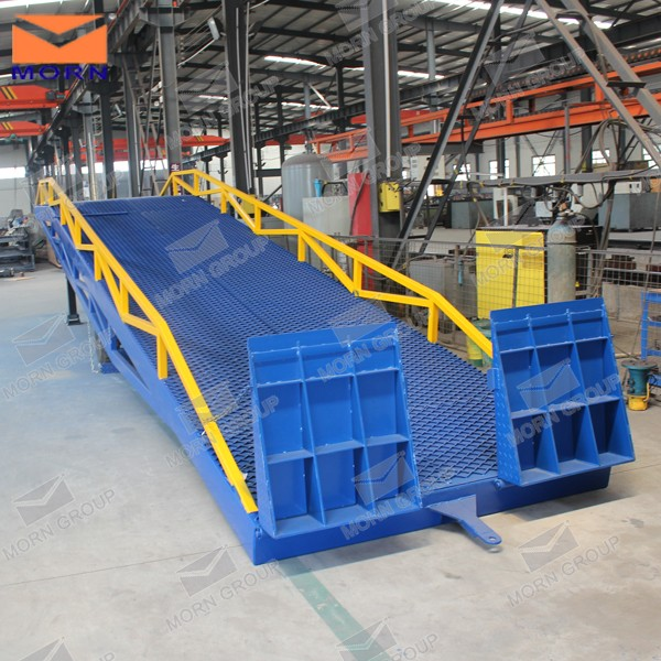 6-15ton Container forklift load lift equipment
