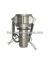 Camlock Quick Coupling A F type