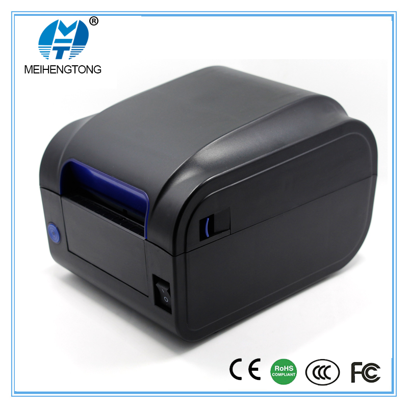 "Newly 80mm 3"" adjustable paper roll size thermal receipt printer MHT-P80A at cheap price"