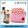 Hot selling ladies travel bags,custom cosmetic bags,cosmetic bag manufacturer