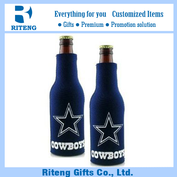 High Quality Novelty Beer Bottle Cover