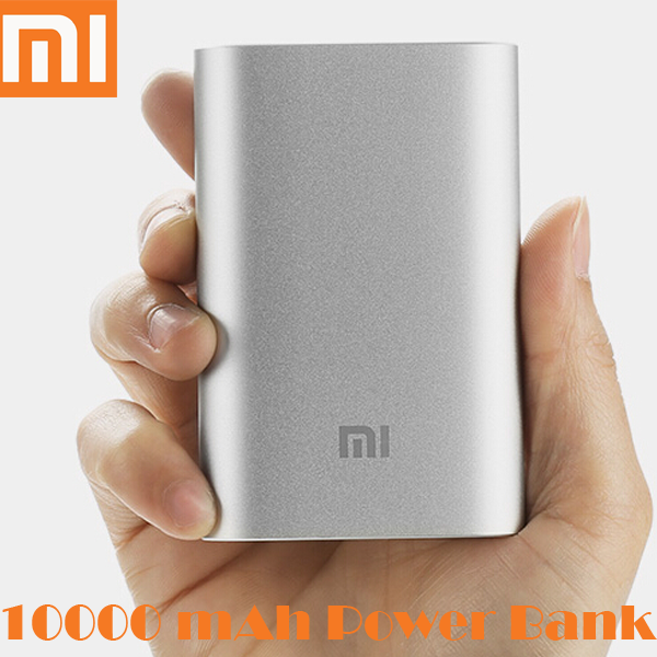 Original Xiaomi 10000mAh Power Bank