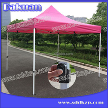 New Products 10'x10' 3x3m Marquee Stretch Trade Show Tents with Custom Print