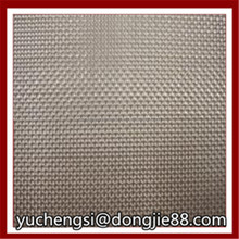 316 Marine grade Stainless Steel mesh Panther Mesh Stainless
