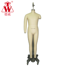 Alibaba china male asia size large dressmakers dummy for sale