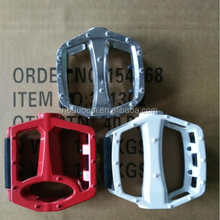 Aluminum/Alloy Material and Road Bicycles,BMX,Kids' Bikes,Cruisers Use spinning bike pedals