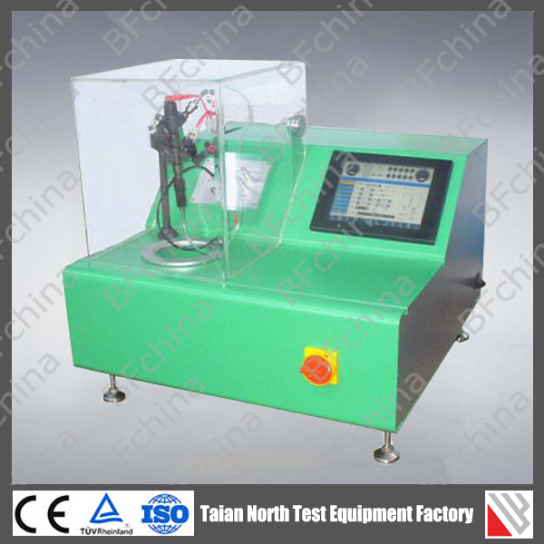 Bosch eps 200 common rail injector tester taian north test equipment factory